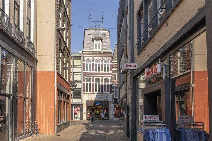 Vleesstraat 28, Venlo