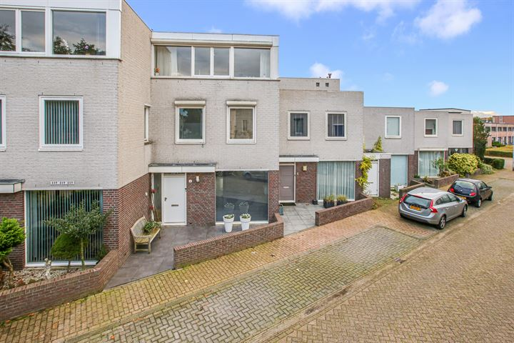 Leekstraat 4