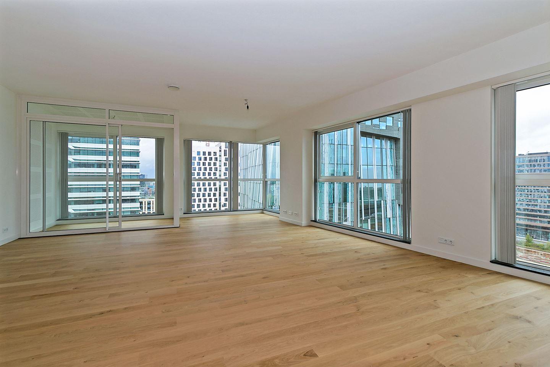 Bekijk foto 2 van Claude Debussylaan (office apartment)