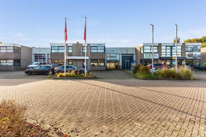 Van 't Hoffstraat 37