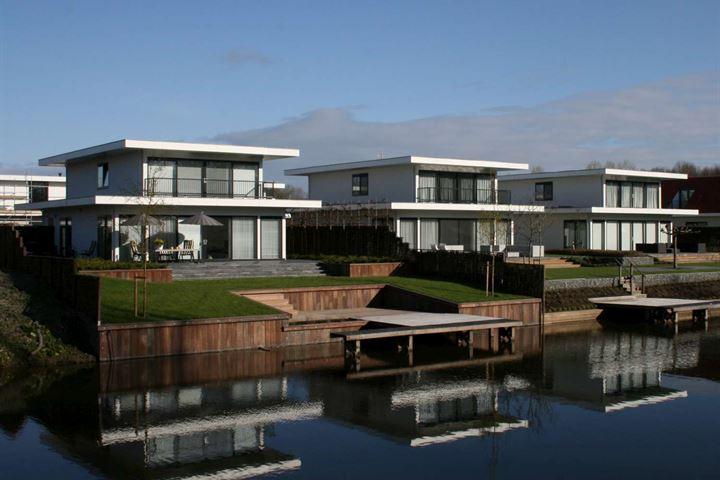 11 villa's Wateras te Dronten