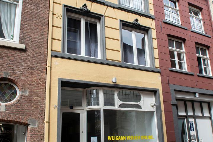 Luifelstraat 38, Roermond