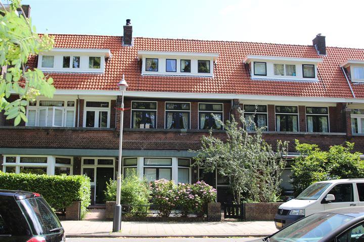 Van Hogenhoucklaan 85