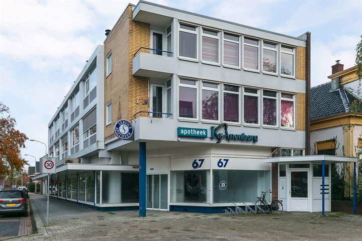 Hoofdstraat 67, Hoogezand