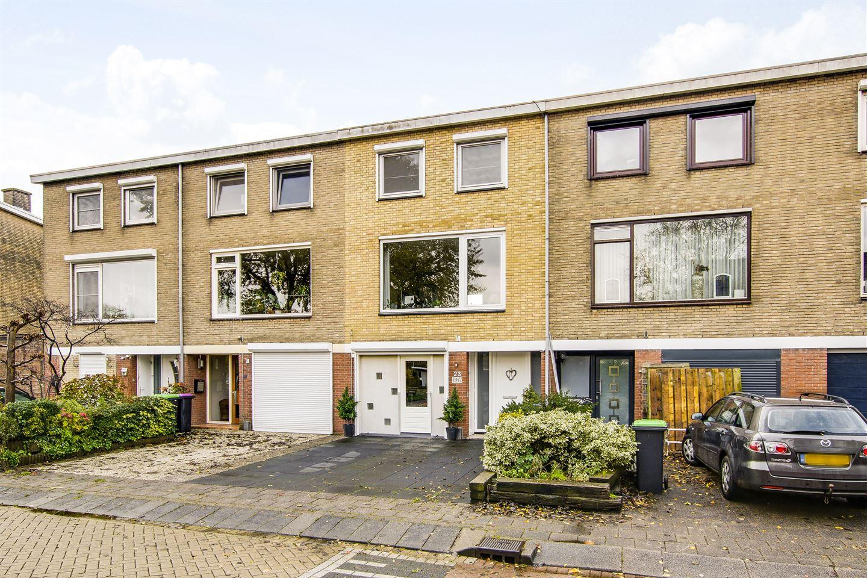 Bekijk foto 1 van van Cruiningenweg 23