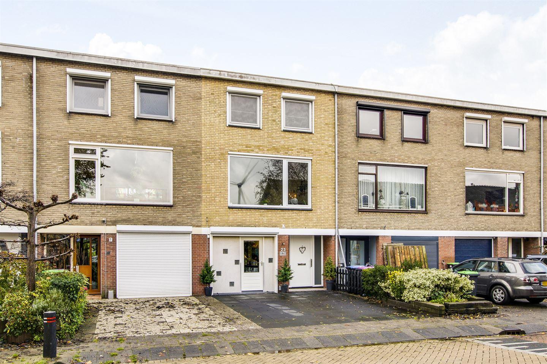 Bekijk foto 2 van van Cruiningenweg 23