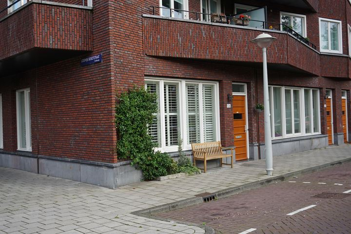 Admiralengracht 126