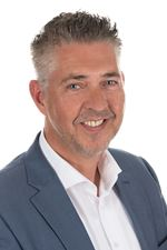 Jeroen Klene (Kandidaat-makelaar)