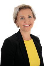 Zarah Scholten (Kandidaat-makelaar)
