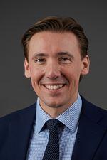 Constantijn Haslinger (NVM-makelaar (directeur))