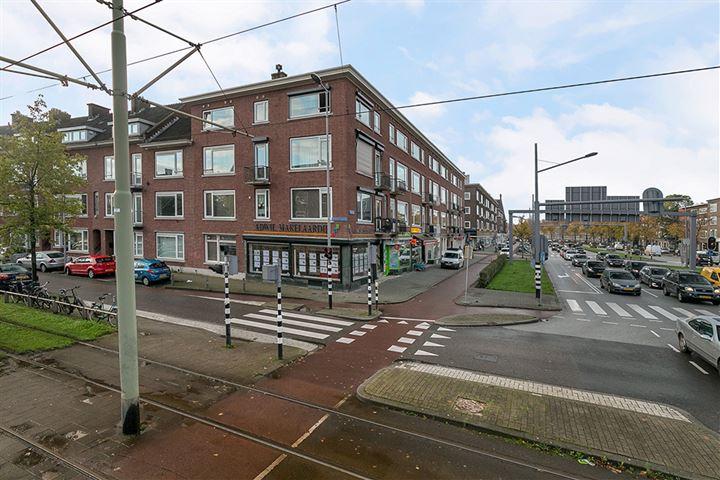 Dorpsweg 26 a, Rotterdam