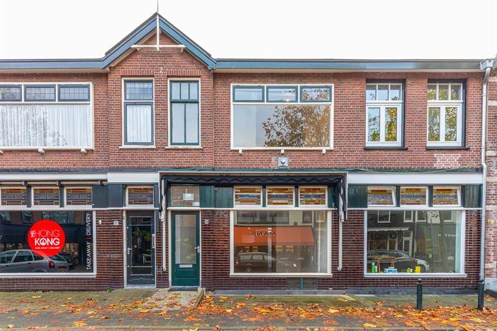 Gijsbrecht van Amstelstraat 189
