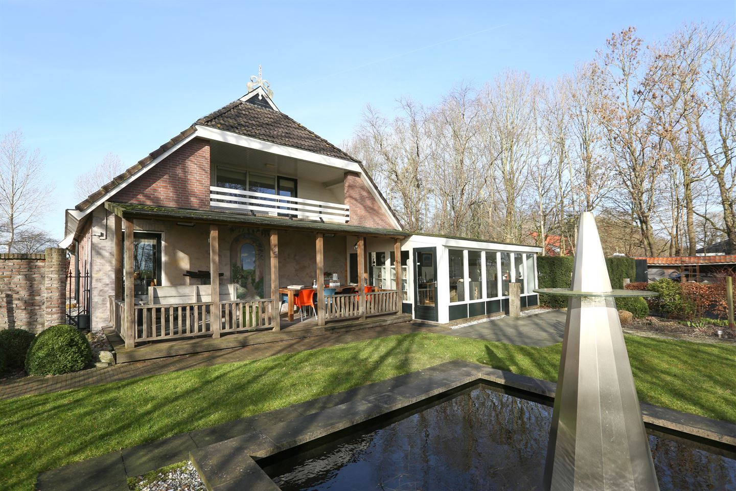View photo 2 of Noordermiddenweg 2 1