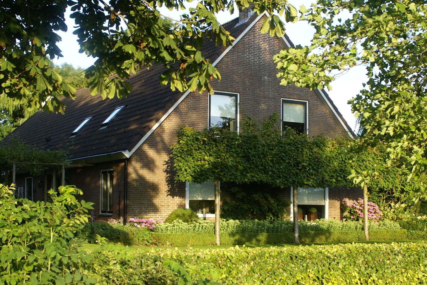 View photo 1 of Noordermiddenweg 2 1