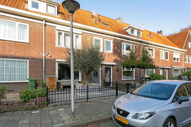 Bekijk foto 3 van Bergen op Zoomstraat 10