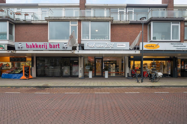 Bekijk foto 2 van van Coevenhovenstraat 13
