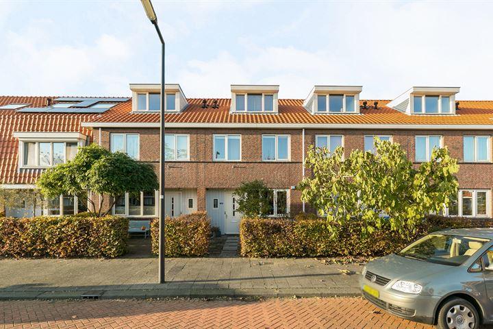 Maurice de Vlaminckstraat 19
