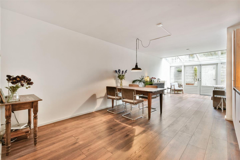 Bekijk foto 1 van Jan Hanzenstraat 1 -huis