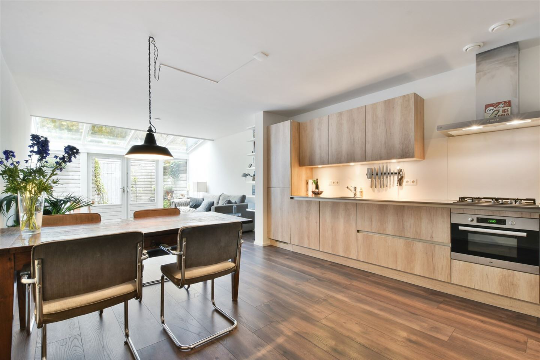 Bekijk foto 4 van Jan Hanzenstraat 1 -huis