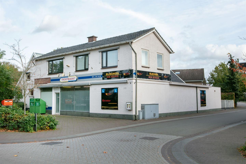 Bekijk foto 1 van Past. C.M. van Everdingenstraat 23