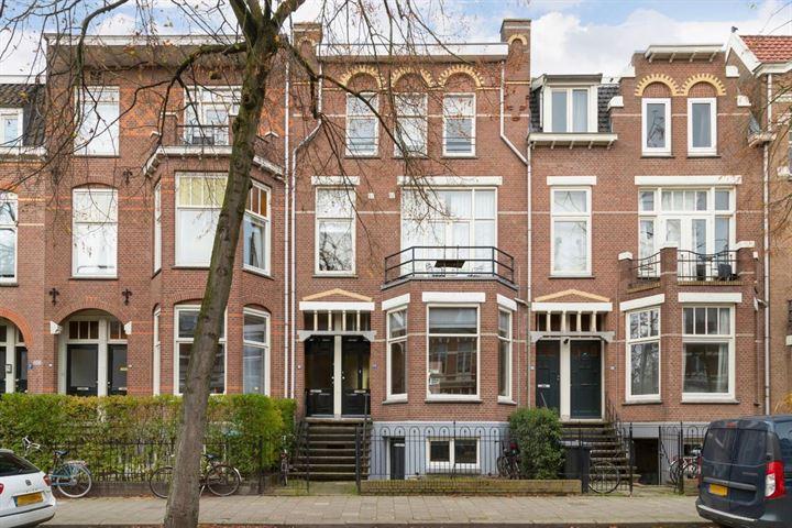 Burghardt van den Berghstraat 124
