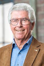 Mr. J. (Johan) Smedema RM-RT (NVM-makelaar)