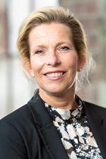 Astrid Opsteegh (Kandidaat-makelaar)