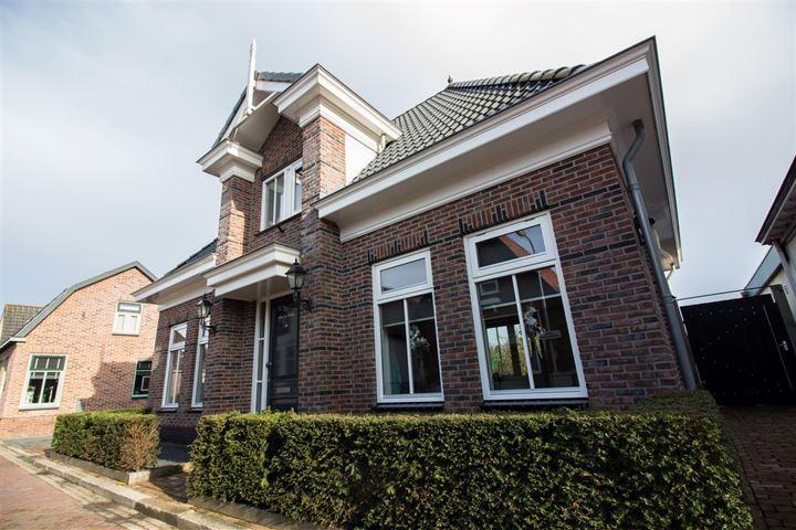 Sint Nicolaasstraat 5 a