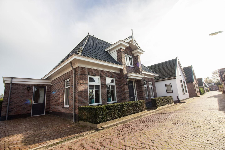 Bekijk foto 2 van Sint Nicolaasstraat 5 a