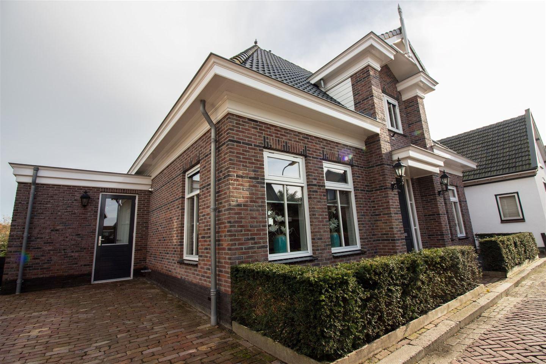 Bekijk foto 3 van Sint Nicolaasstraat 5 a