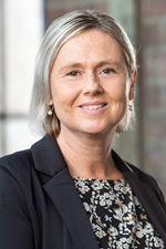 Jolanda van Glabbeek (Commercieel medewerker)