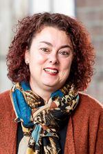 Monique Jansen (Administratief medewerker)