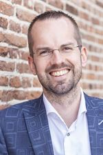 Michiel Horst (NVM real estate agent)