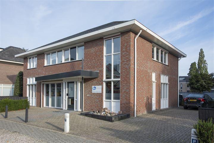 Badhuisweg 78, Apeldoorn