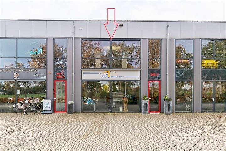 Houtwal 30 -B.5, Oosterwolde (FR)