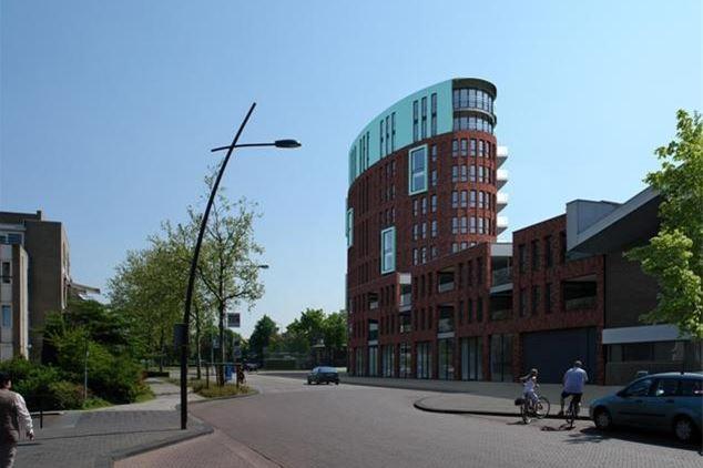 Bekijk foto 2 van Pastoor Spieringsstraat 215-217