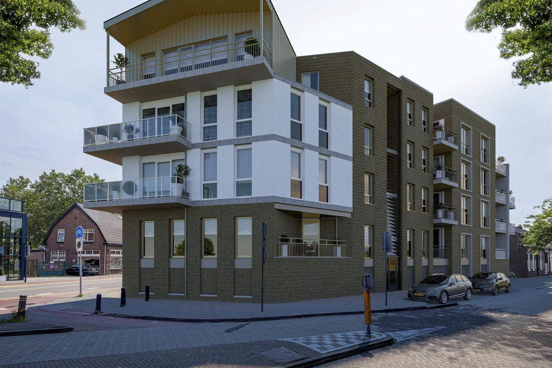 Bekijk foto 2 van Entrada - appartement 1.7 (Bouwnr. 14)