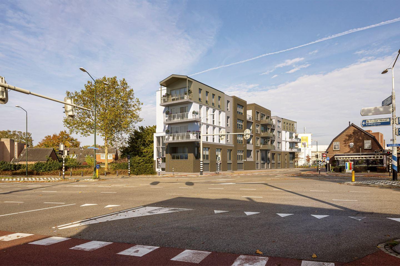 Bekijk foto 3 van Entrada - appartement 1.7 (Bouwnr. 14)