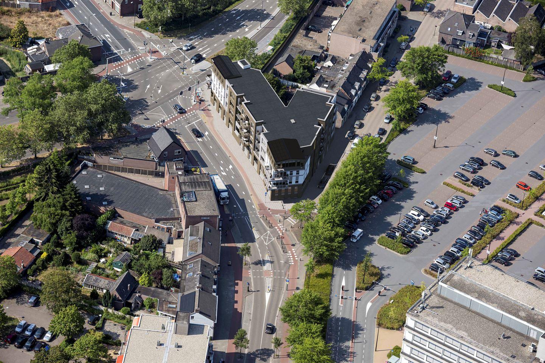 Bekijk foto 4 van Entrada - appartement 1.7 (Bouwnr. 14)