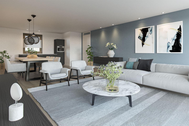 Bekijk foto 5 van Entrada - appartement 1.7 (Bouwnr. 14)