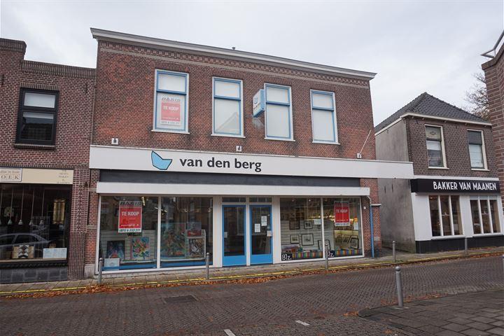 Achterweg 12, Katwijk (ZH)