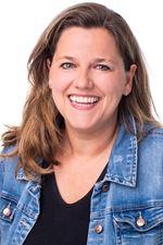 Caroline Velers-Hemmer (kantoor Delden) (Commercieel medewerker)