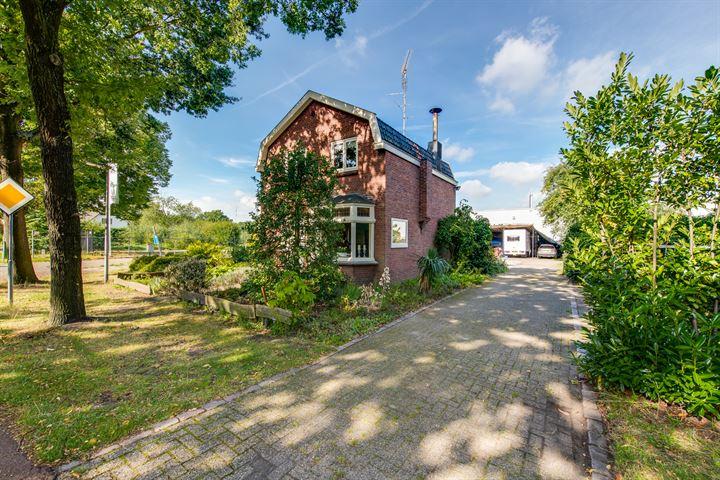 Oosterhoutseweg 135