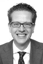 Timo Jacobse MSc MSRE MRICS (Directeur)
