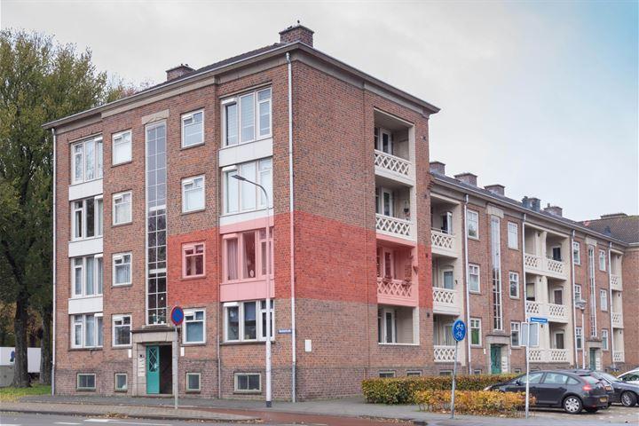 Nassauplein 7