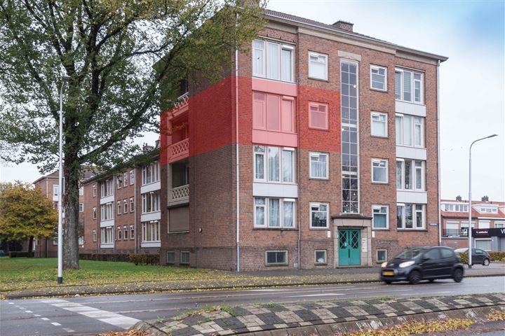 Nassauplein 3