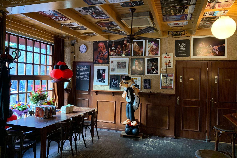 Bekijk foto 5 van Nieuwstraat 74 a 74b