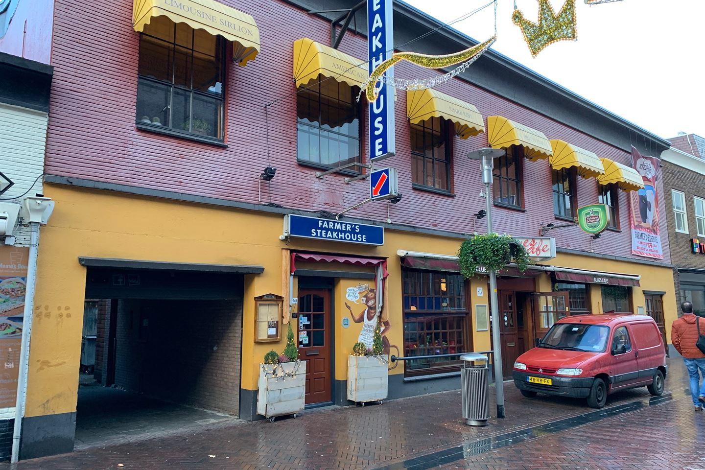 Bekijk foto 2 van Nieuwstraat 74 a 74b