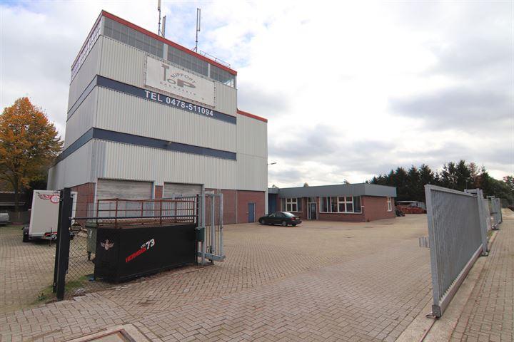 Stationsweg 124 b, Oostrum (LI)
