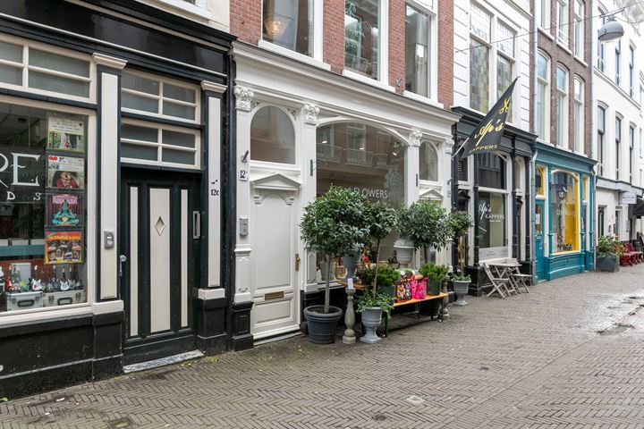 Korte Houtstraat 12 B